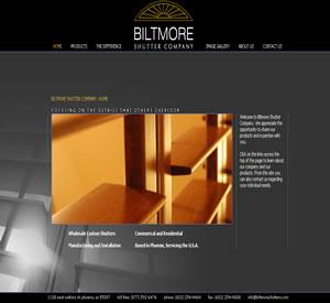 Biltmore Window Treatments by Silverline Specialties